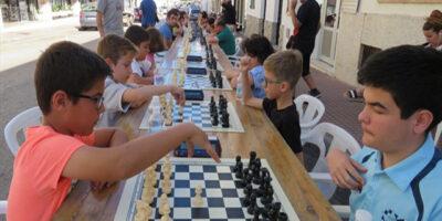 Torneig de Primavera d'Escacs Ràpid Ferreries 2019