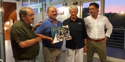 Entrega premis Pesca d'altura 2019-Náutic