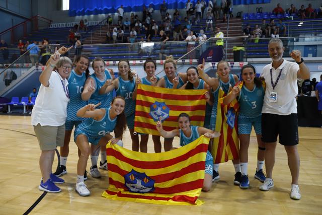IGA Menorca-Gibraltar 2019