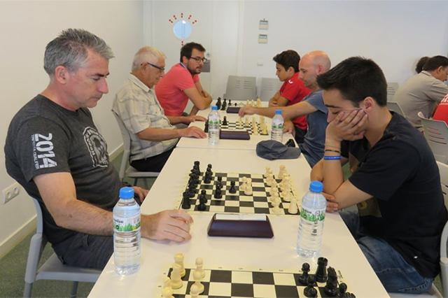 Joan Cubas-campeón Menorca ajedrez rapido