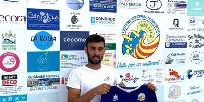 Joan Pons Mora-CCE Sant Lluís