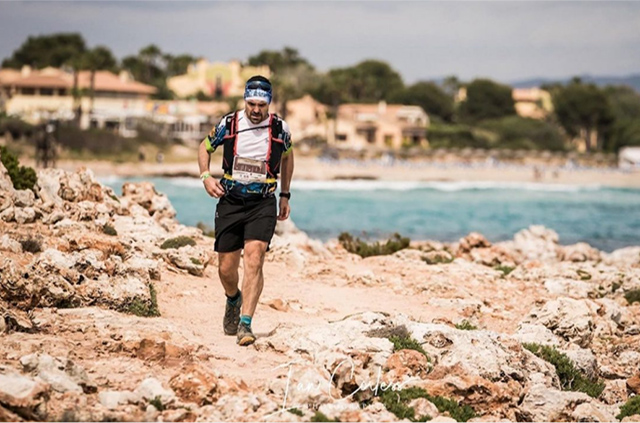 October Trail Menorca