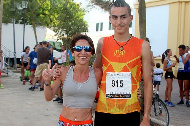 Cursa Sant Climent 2019