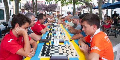 Escacs Sant Llorenç