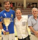 El Palma Futsal campeón del 1er Torneo Mecup Futsal Menorca