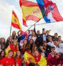 Vela – David Ponsetí apunta al Top 10 mundial