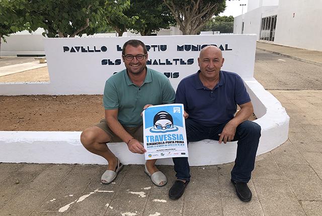 Presentació Travesia Biniancolla 2019