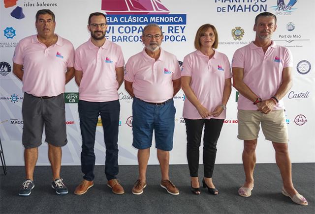 Presentacion Barcos Éspoca 2019