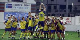 El At. Villacarlos campeón del Torneo juvenil Vila de Ferreries IV Memorial Joan Mascaró 2019