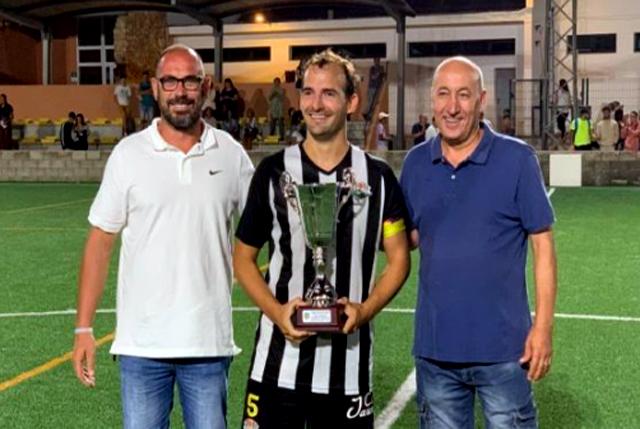 Trofeu Antoni Riudavets-CCE Sant Lluís