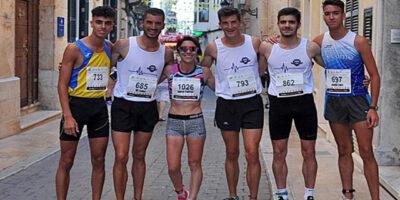 Xavi Torres-Maria Pallicer ganan cursa Alaior