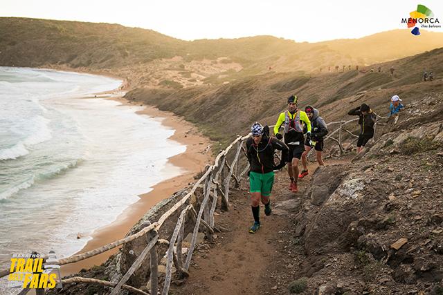 Trail dels Fars