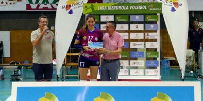 Trofeu Baleària-Haro Campió