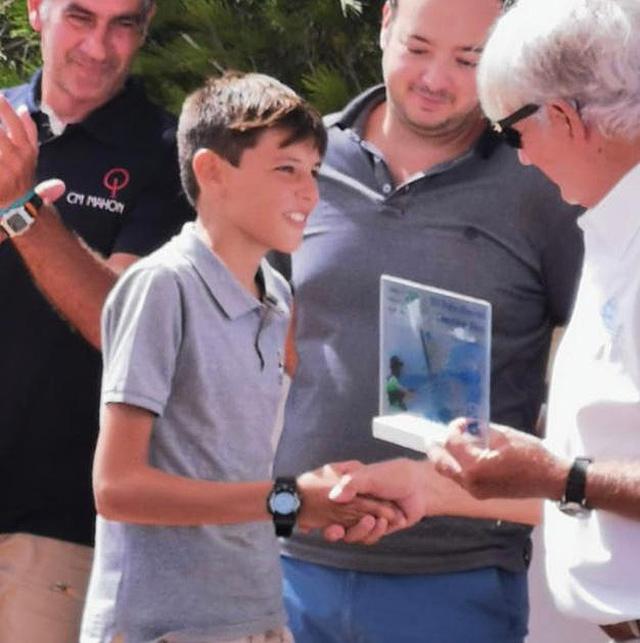 Trofeu Memorial Gumersindo Riera 2019