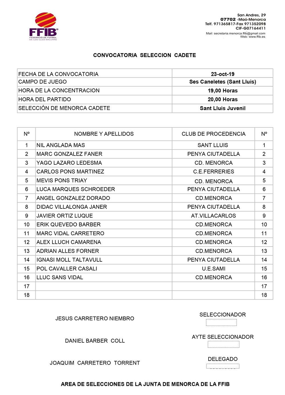 CONVOCATORIA CADETE (27).xlsx