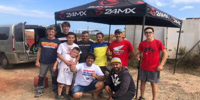 Cto Baleares Motocross