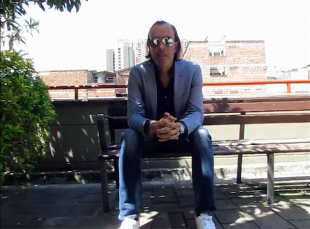Diego Llorente-Director de Relaciones Internacionales del Boavista FC