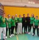 Sis medalles per es karatekes de Físics en es campionat de Balears