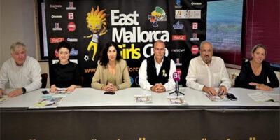Presentación East Mallorca Girls Cup