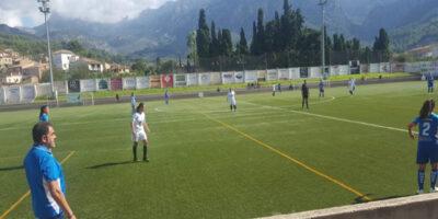 Sporting de Mahón Copa federacion