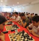Joan Ponseti, Lluís Andreu y Adrià Torrent, lideran las tres categorías del campeonato de Menorca de ajedrez