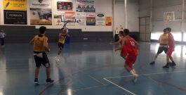 El Rincón del Básquet Junior – El Boscos se lleva el partido de la jornada