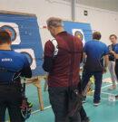 Tiro con Arco-Alta participación en la segunda prueba de la Copa Menorca Sala