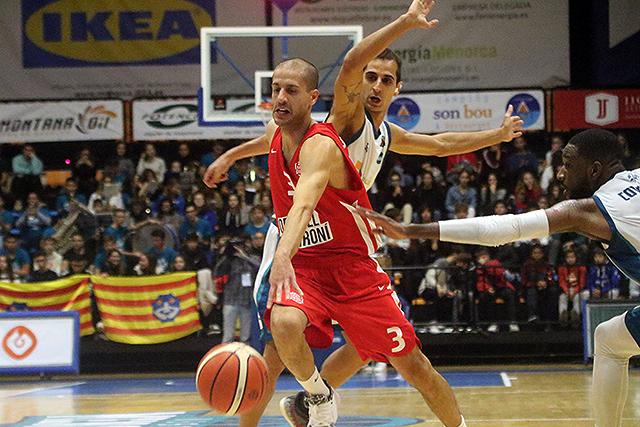 Bàsquet-Hestia Menorca- Girona_FIOL3998
