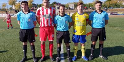 Futbol DH Girona-At Villacarlos