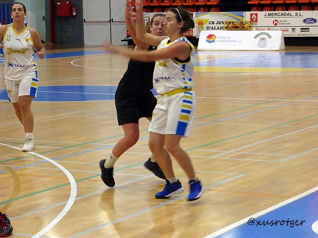 Jovent-Ciutadella final copa 1º balear fem (49)