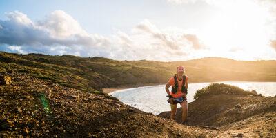 Recorrido Trail Cami de Cavalls1- Ian Corless