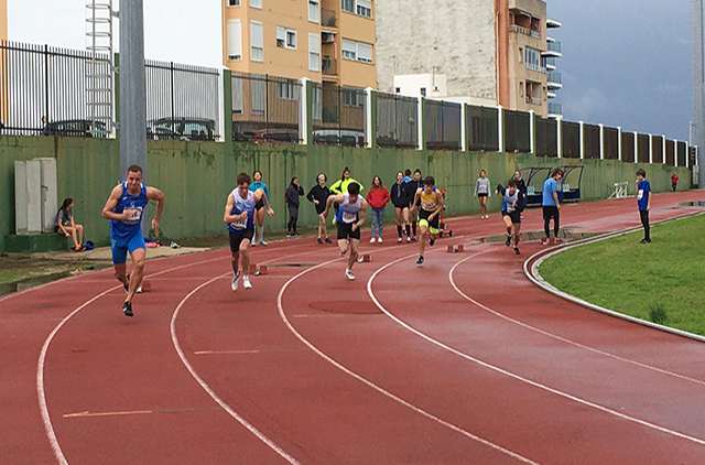 200 metres masculi