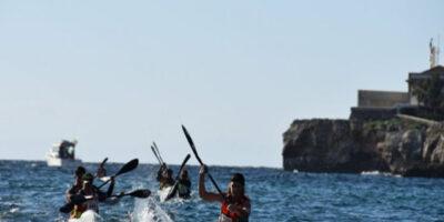 Copa Balear de kayak
