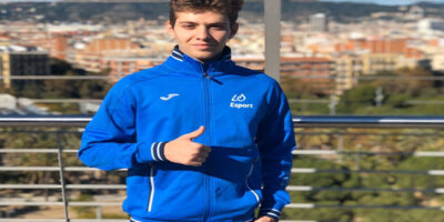 Joel Rodriguez nuevo fichaje de Lô Esport
