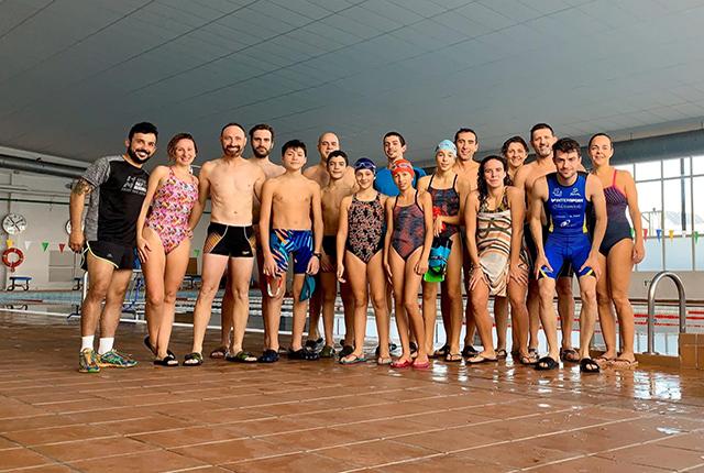 Lô Esport-Equip Triatló