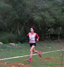 Maria Pallicer (CA Montuiri) y Rafael Quintana (ADA Calvia) se imponen en el primer cross de Es Pinaret