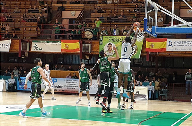 Albacete-Hestia Menorca
