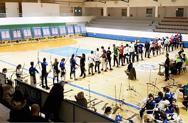 Campionat de Balears de tir amb arc