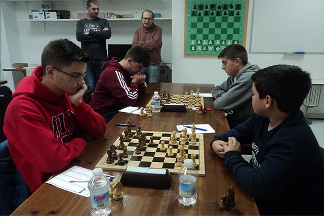 Campionat de Menorca 2020 -Club d'Escacs Ferreries