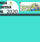 Agenda Esportiva d'Alô des 24 as 26 de Gener de 2020