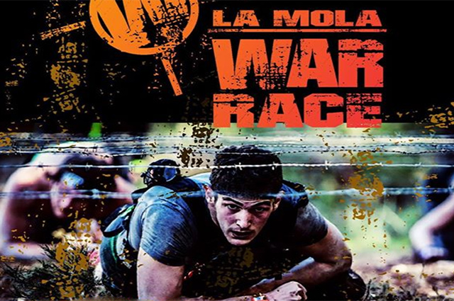 Cartel La Mola War Race