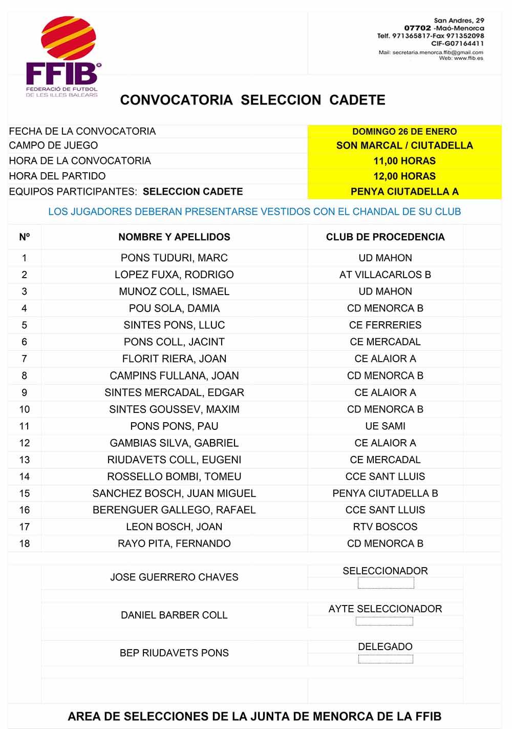 seleccion cadete 26 ENERO (12)