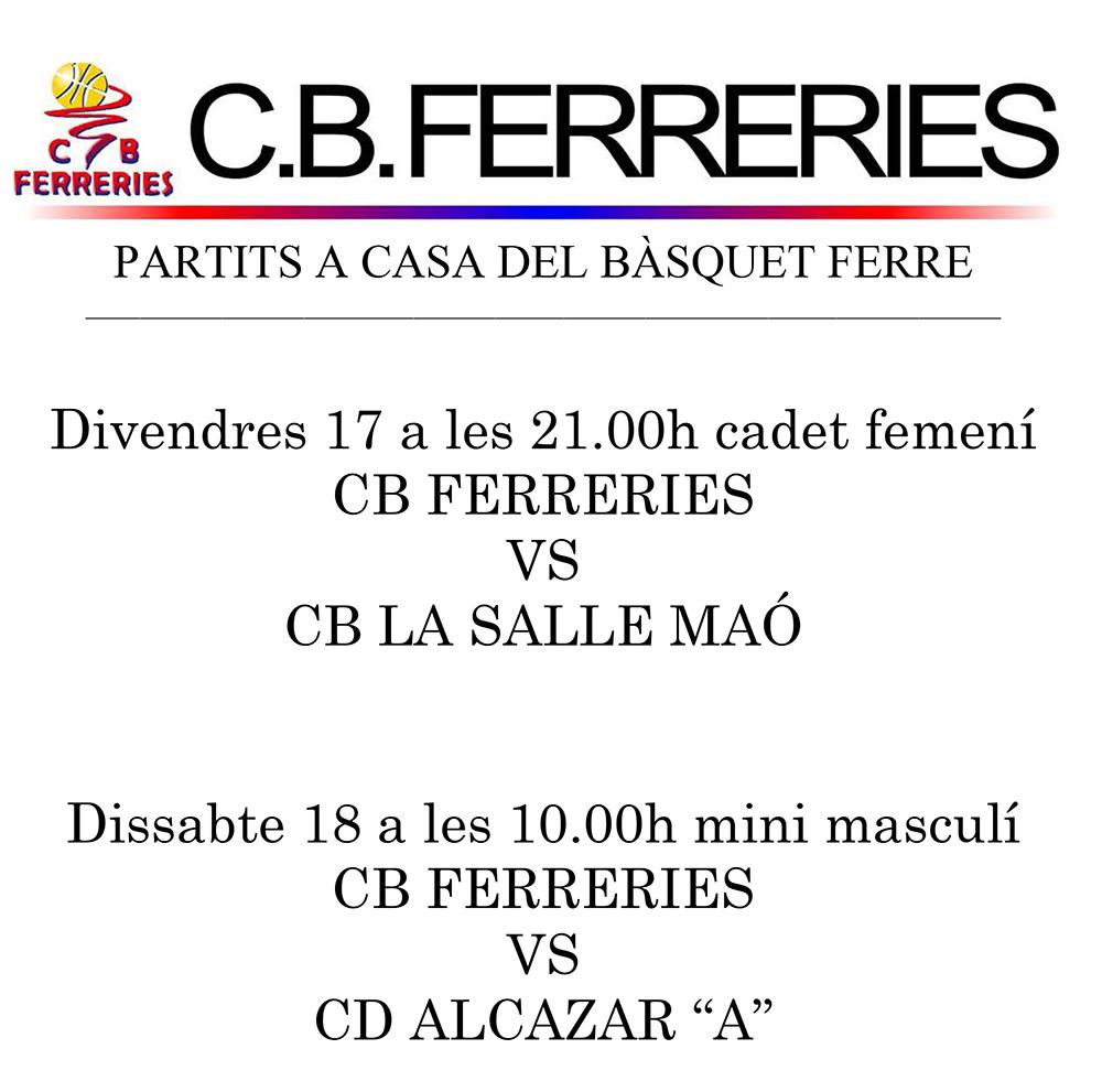 Ferreries CASA