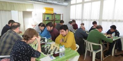 Insular de ajedrez por equipos