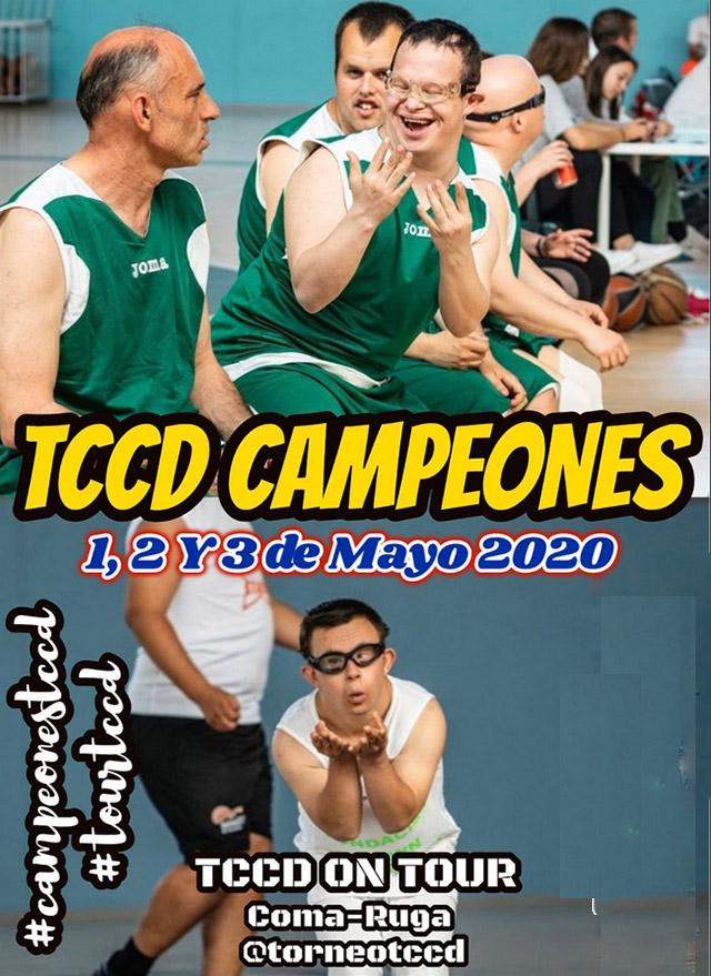 La Salle-Vidalba-Torneig de TCCD Campeones