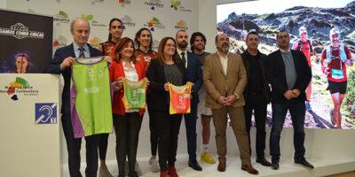 Menorca, presentada en Fitur como sede del circuito Madison Beach Volley Tour