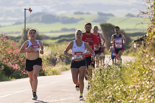 Mitja Marató Fornells