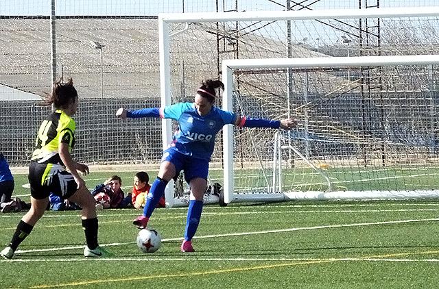 Sporting femenino