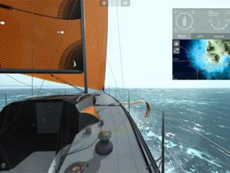 Navegació On line Es Nàutic