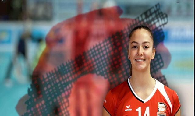 Sara Folgueira-Avarca de Menorca